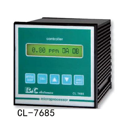 CL7685余氯仪