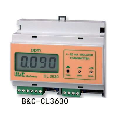 CL3630余氯