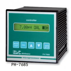 8月21日出售5套匹磁PH7685给郑州太平洋水处理