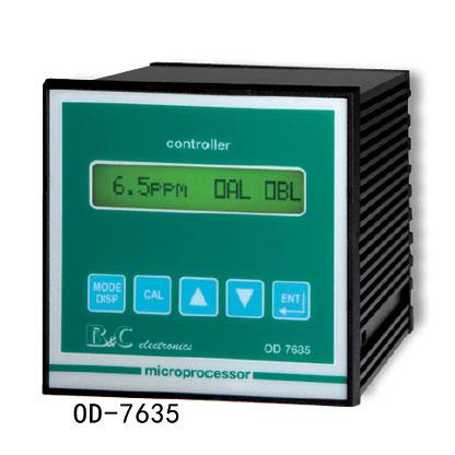 OD7635溶氧仪