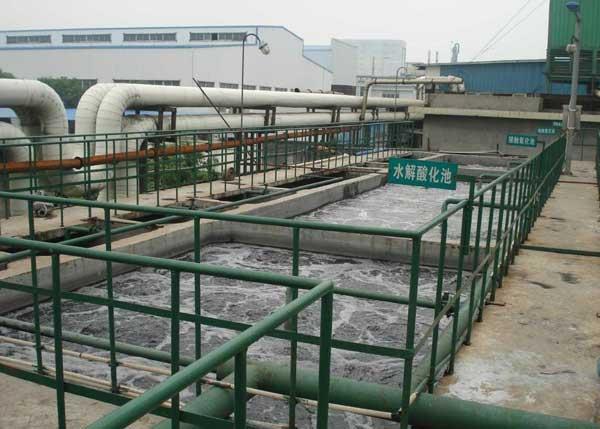 上海尼丹环保与上海志荣合作